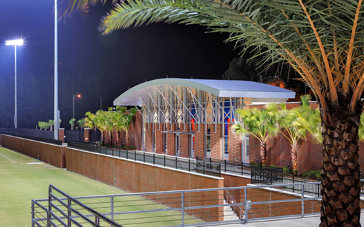 UF UAA Soccer Team Facilities & Lacrosse Facility Improvements